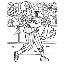 20 baseball coloring pages toddlers