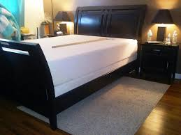 tempurpedic king bed frame latest metal bed frames in staunton