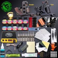 free shipping on tattoo kits in tattoo u0026 body art beauty u0026 health