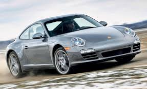 porsche carrera 2010 2009 porsche 911 carrera 4s pdk u2013 instrumented test u2013 car and driver