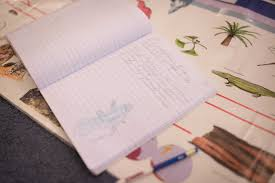 montessori writing paper science in the montessori classroom chesapeake montessori with such a dynamic process for teaching and learning we still enforce strict procedures for grading in children s house and lower elementary