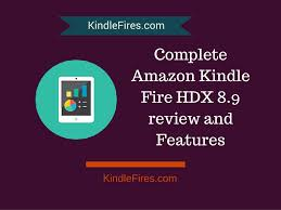amazon kindle fire hdx black friday sale amazon kindle fire hdx 8 9 features 2015 youtube