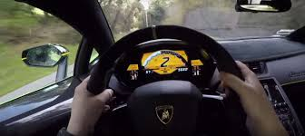 inside lamborghini aventador vehicle virgins guy is giggle nuts in 720 000 lamborghini