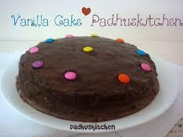 vanilla cake recipe pressure cooker vanilla cake recipe