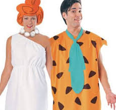 Wilma Halloween Costume Fred Flintstone Costume Pattern Lena Patterns