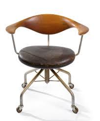 wegner swivel chair sotheby u0027s auctions important 20th century design sotheby u0027s