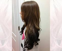 reverse ombre hair photos 9 reverse ombre hairstyles to inspire your next look
