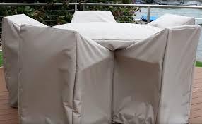 How To Make Patio How To Make Patio Furniture Covers Sailrite