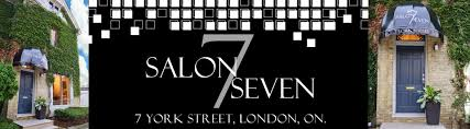 salon seven boasts a leading edge hair styling colour team aromatherapy mage