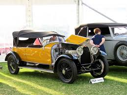 bugatti type 1 1925 bugatti type 30 tourer at amelia island mind over motor