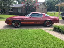 79 camaro z28 for sale chevrolet camaro coupe 1979 burgundy maroon for sale xfgiven vin