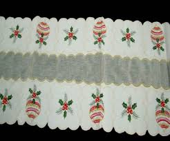 easy christmas table runners make best images collections hd
