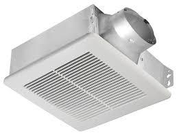 Bathroom Ventilation Fans India Delta Breez Slim 80 Cfm Fan Single Speed Slm80 Traditional