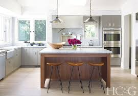 Kitchen Islands Images 8 Kitchens With Spacious Center Islands Klaffs