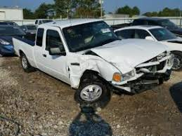 cer shell ford ranger salvage ford ranger cars for sale and auction