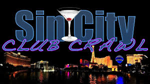 Las Vegas Party Bus Packages Sin City Club Crawl Best Party