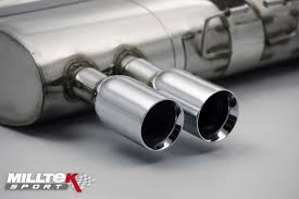 Bmw M3 Series - milltek bmw 3 series coupe e92 m3 4 0 v8 milltek bmw m3 exhaust