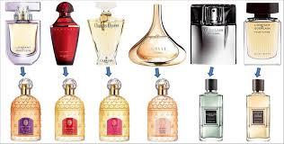 quels flacons de parfums eau mon flacon change mon parfum aussi parfumista