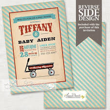 themes elegant how to make baby shower flyer with modern photo