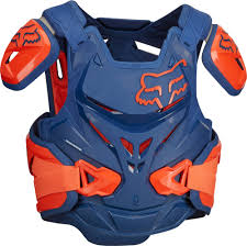 fox motocross body armour 259 95 fox racing mens airframe pro ce protection jacket 1063769