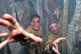 twisted attractions u0027 ghoulish horror maze in digbeth birmingham mail