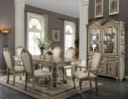 Large Formal Dining Room Tables Dining Room Furniture