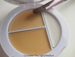 sheer cover concealer light medium sheer cover studio mineral make up review strawberry blonde