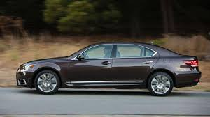 lexus ls executive package 2013 lexus ls 600h l review notes autoweek