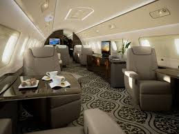 this is what the inside of a 53 million jet looks like huffpost 2015 11 17 1447779386 5451159 embraerlineage1000eprivatejet51million06 jpg