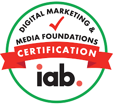 advertising bureau iab iab certification program grow your digital advertising career