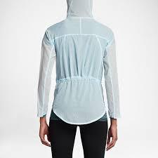 nike impossibly light jacket women s nike impossibly light women s running jackets glacier blue