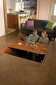 house storage tiny home table google search tiny homes pinterest tiny