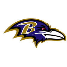 ravens team colors