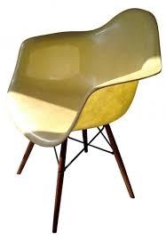 Who Invented The Swivel Chair by Dax Chair By Charles And Ray Eames For Zenith 1950 For Sale At Pamono