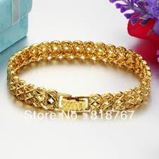 ladies bracelet gold jewelry images 2014 fashion jewelry ladies gold bracelet 18kt gold plated jpg