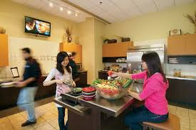 wheelock dining hall virtual tour