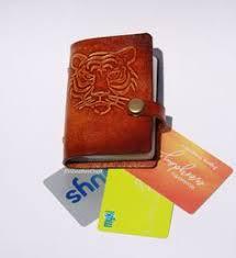 Embossed Business Card Holder Men U0027s Nixon U0027mercer U0027 Croc Embossed Leather Card Wallet White