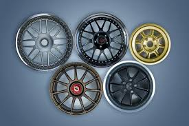 porsche wheels four aftermarket wheel choices for your porsche 911 total 911