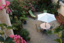 chambres d hotes bayeux chambres d hôtes le petit matin à bayeux 14400