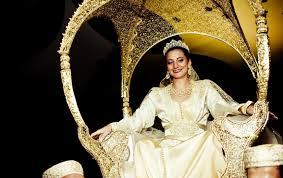 les 12 é du mariage marocain le popcarte - Mariage Marocain