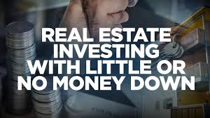 how to buy real estate with no money down by grant cardone youtube