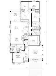 red ink homes floor plans the georgia display home by red ink homes newhousing com au