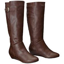 target womens boots mossimo s mossimo supply co kieran boot cognac 35