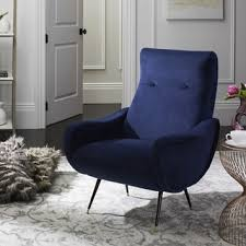 Accent Chair With Writing On It Accent Chairs Living Room Chairs Shop The Best Deals For Oct