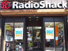 radioshack store closure list business insider