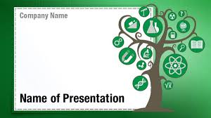 education tree powerpoint templates education tree powerpoint