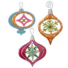 christmas ornaments unique unique christmas ornaments