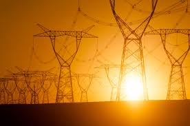 how fast does electricity travel images The power distribution grid how power grids work howstuffworks jpg