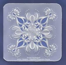 anneke oostmeijer free patterns parchment crafts pinterest