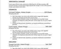 Breakupus Prepossessing Resume Formats Jobscan With Glamorous         Breakupus Luxury More Free Resume Templates Primer With Astounding Resume And Pleasing Nurse Practitioner Resume Also